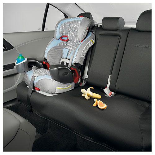 Honda Rear Seat Covers (Accord Sedan) 08P32-XXX-110