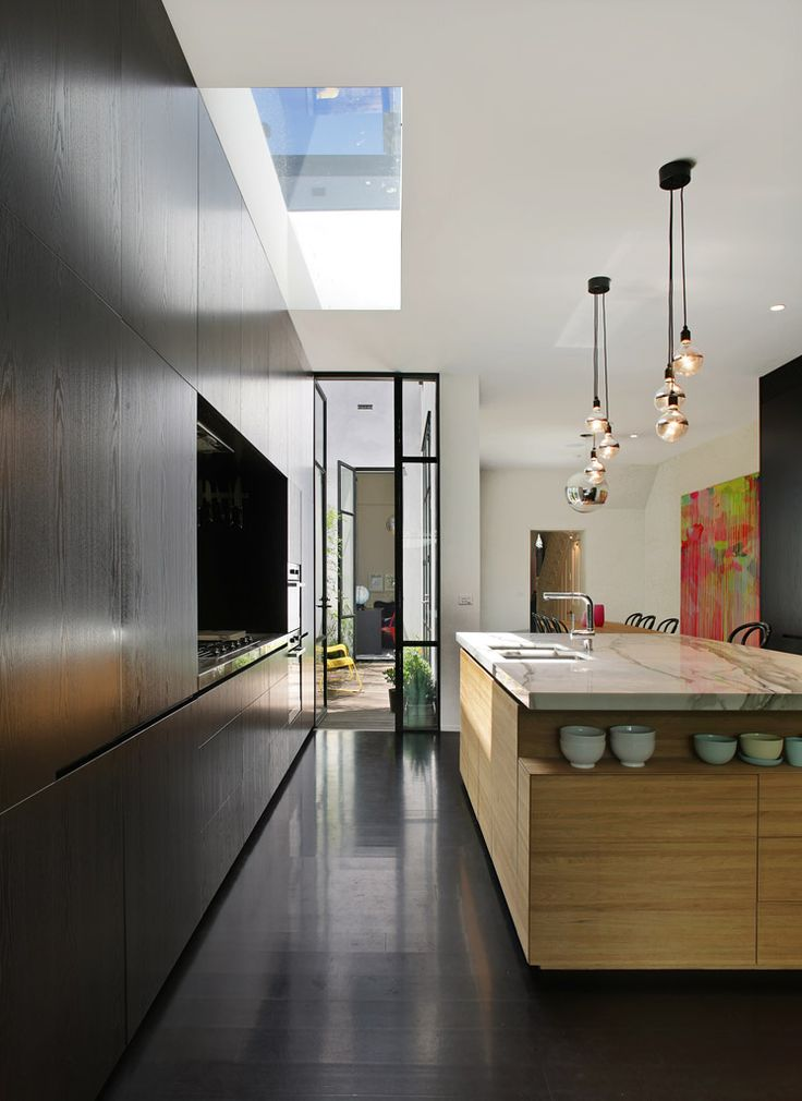 Fitzroy Residence_08 | Carr Architecture | Est Magazine