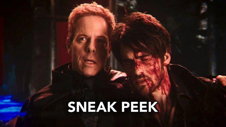 "Once Upon a Time 5x14 Sneak Peek ""Devil's Due"" (HD)"