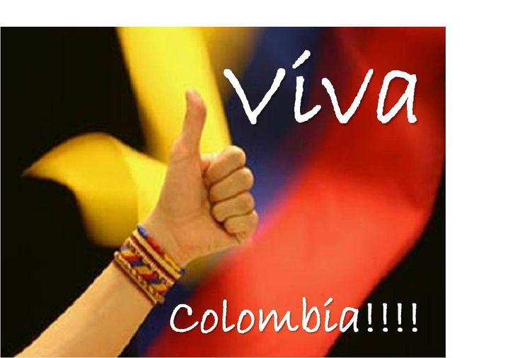My Colombian Cocina - De dónde vienes?