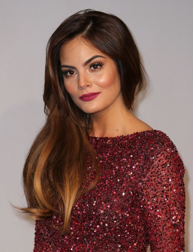 Most Beautiful Mexican Miss Universe- Jimena Navarette