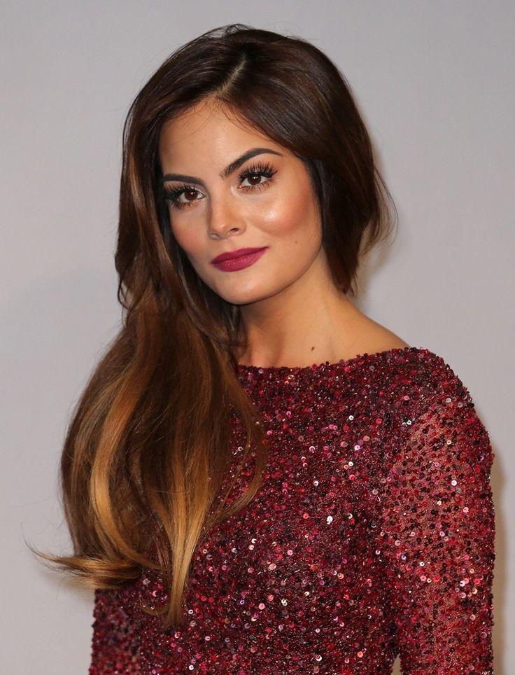 Most Beautiful Miss Universe | Girls Fashion World ...  Most Beautiful ...