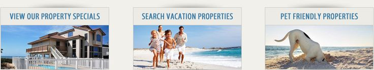 CASA DE LA PLAYA - Vacation Rental Property - St. George Island Florida -