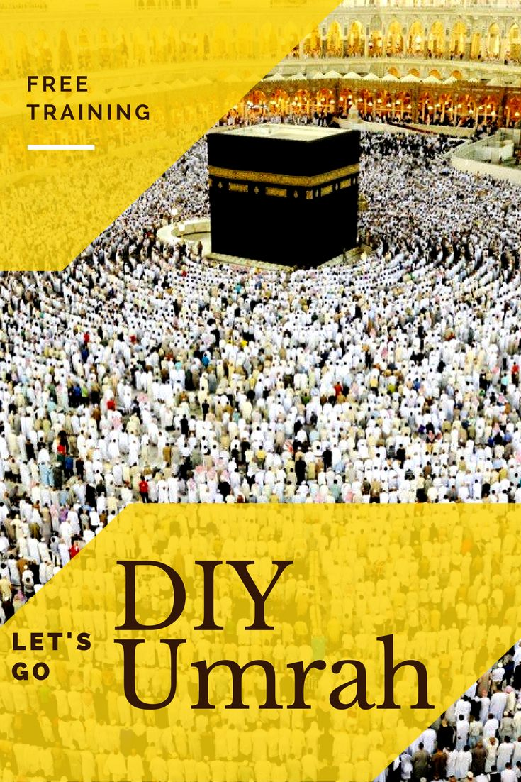 43 best diy do it yourself umrah images on pinterest travel diy umrah webinar solutioingenieria Gallery