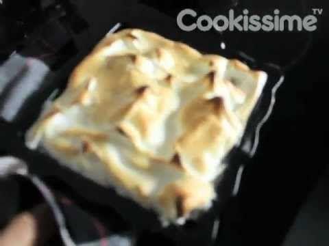Recettes élaborées avec le Cooking Chef de Kenwood