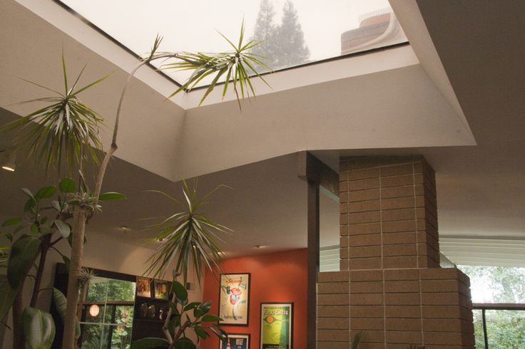 Scott And Meong Streng Home Skylight Covers Indoor Atrium Our Skylight Is Frosted Not Clear