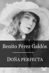 Doña Perfecta | Benito Pérez Galdós | Descargar PDF | PDF Libros