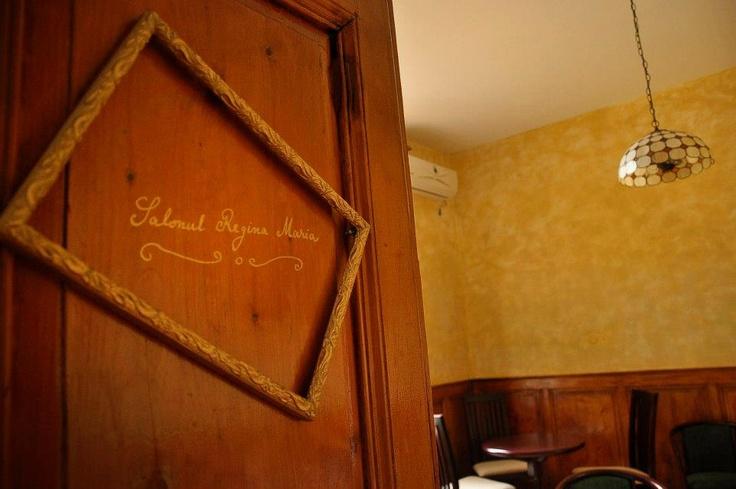 salonul Regina Maria