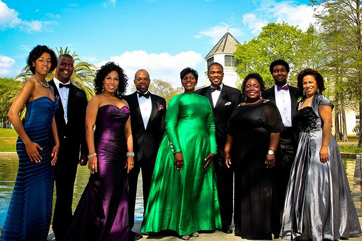 Opera Créole – Preserving and Promoting Creole Music in Louisiana