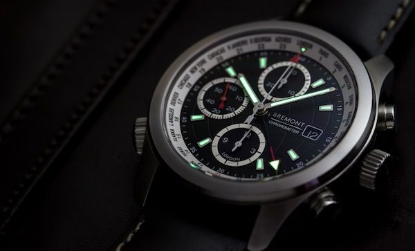 Bremont ALT1-WT World Timer Watch Review