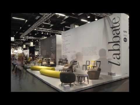 Orgatec Furniture Show 2016 - 25-29 October | Cologne - Germany.