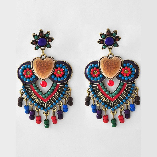 Inspiration beaded jewelry pinterest inspiration for Stella and dot jewelry wholesale