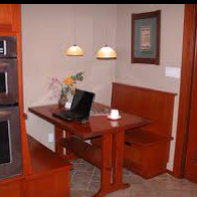 Kitchen nook | Kitchen Nook | Pinterest | Kitchens and