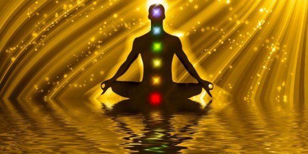 Yoga e chakra, come risvegliare energia e risorse inaspettate.