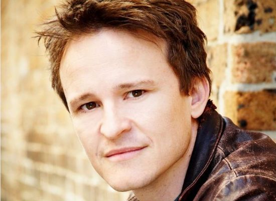 Justified - Damon Herriman-it's Dewey