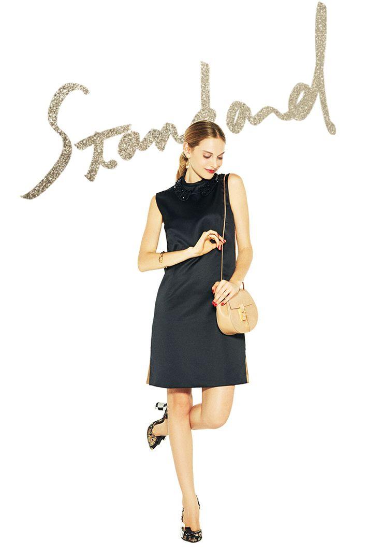 【Standard】SARAH FEMININE-LADY