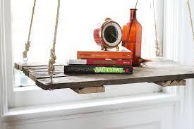 Výsledek obrázku pro hanging table from ceiling