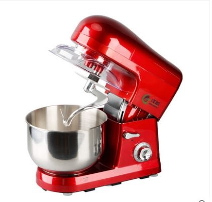 306.00$  Watch here - http://aliy9k.worldwells.pw/go.php?t=32501795919 - Household supplies mixer Blender food mixer machine stand dough mixer 3color/5L/800W/220V 306.00$