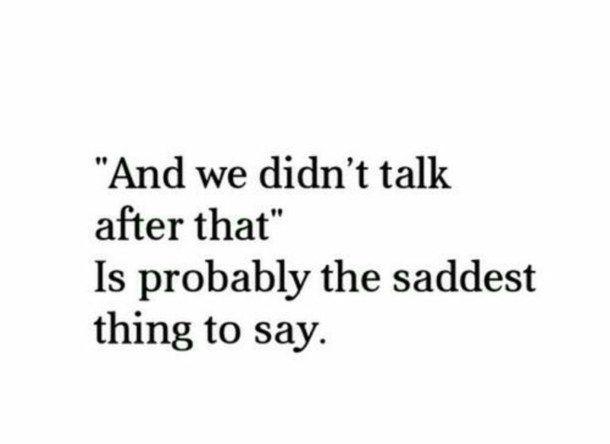 Hurt by Friends
