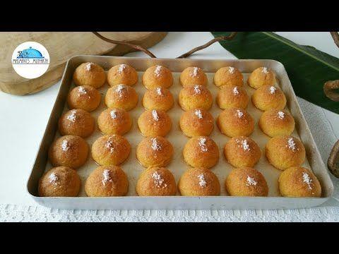 10 dakika Lokum gibi İRMİKLİ HİRA Tatlısi-Kolay ve cok lezzetli-Masmavi3Mutfakta - YouTube