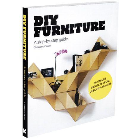 DIY Furniture by Christopher Stuart