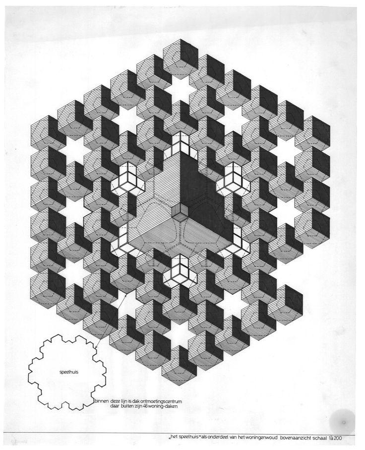 Total Space: Considerando o estruturalismo holandês atualmente