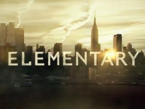 Elementary season 3 10/30 cbs 10:00