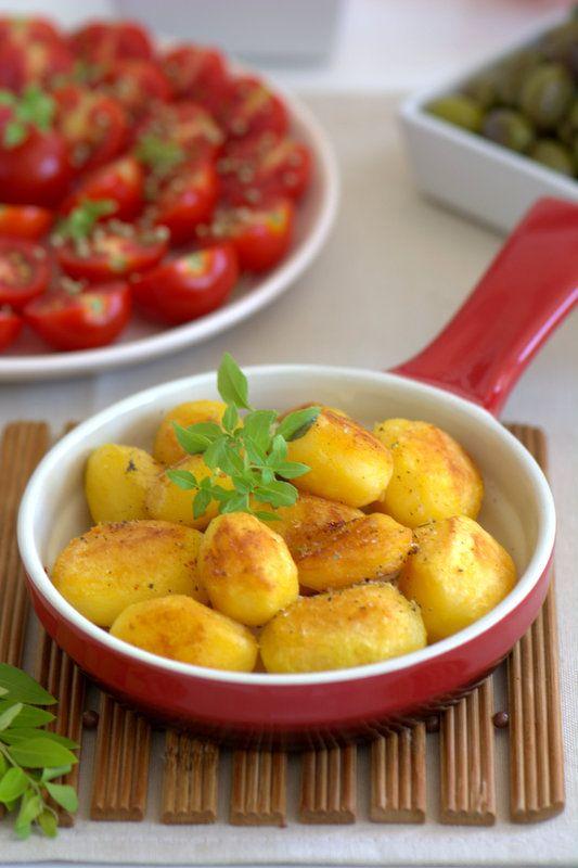 Kahvalti patates