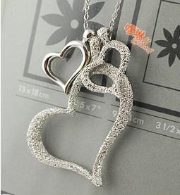 Lovely Three Heart