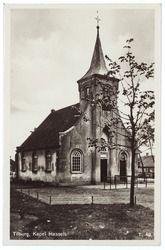 hasseltse kapel 1935