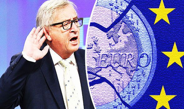 BREXIT fever is spreading across the Union as other member states call for the powers of the EU commission to be reined in - and for Jean Claude Juncker to stand down.