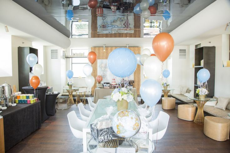 Baby Shower Venue! Mist Pavilion At Hotel Monaco (Philadelphia, PA) | Our Baby  Shower! | Pinterest | Baby Shower Venues And Babies