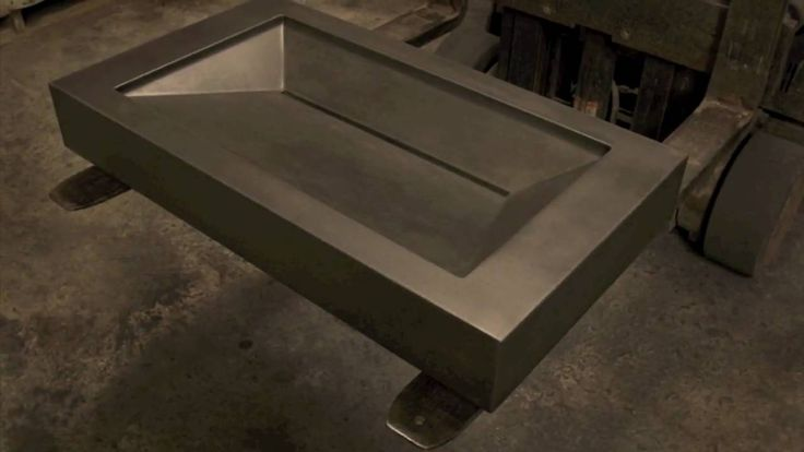 1000 Images About Slot Drain Infinity Sinks On Pinterest