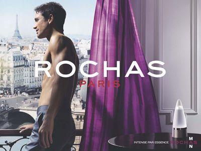Rochas Man Rochas for men Pictures