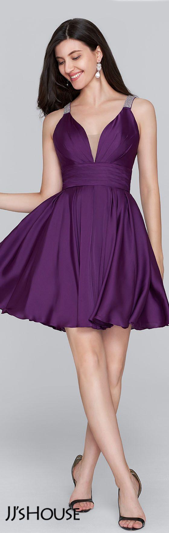 Mejores 304 imágenes de JJsHouse Homecoming Dresses en Pinterest ...