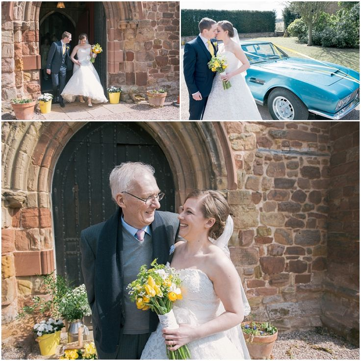 Daffodil Waves Photography - Packington Moor Wedding Venue - Jenny