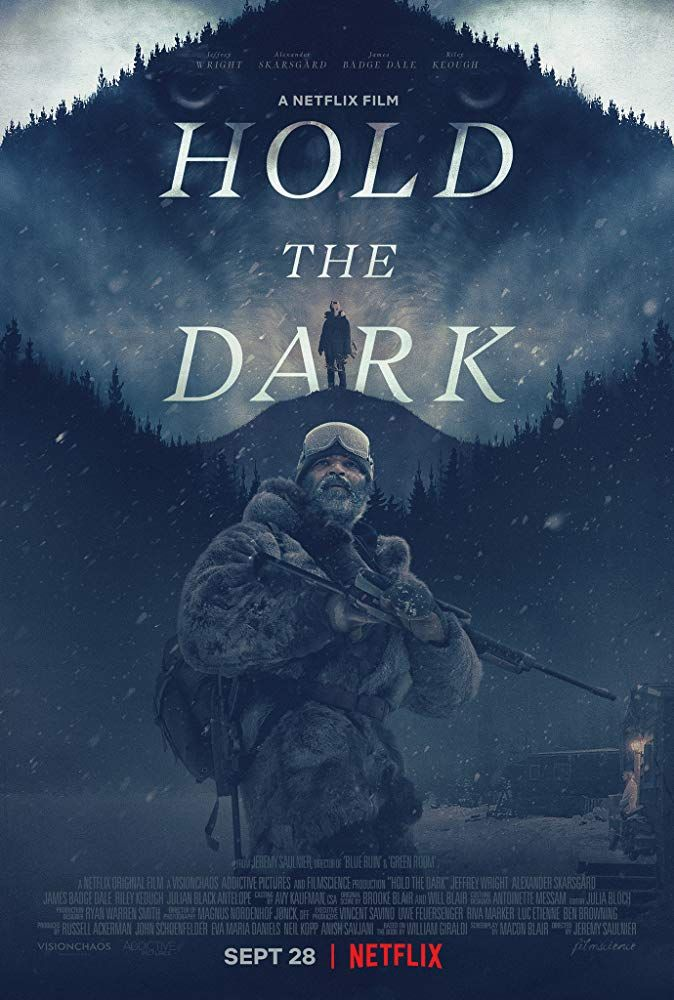 Icymi Today S Throwback Hold The Dark 2018 Film Movie Throwback Horror Synopsis Ret In 2021 Full Movies Online Free Streaming Movies Online Free Movies Online