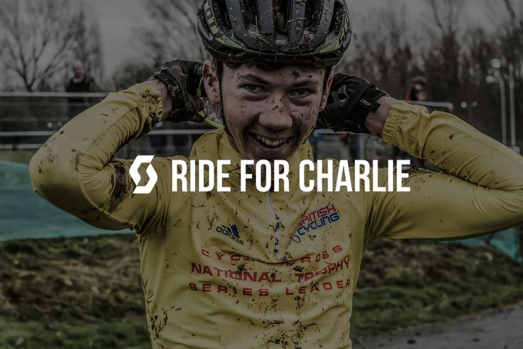 Never forgotten.  The British success at the UCI Cyclo-cross World Championships last year came just days after the tragic death of 15-year-old Charlie Craig.  The Great Britain Cycling Team rode for him then - and will #RideForCharlie again this weekend.  Visit http://ift.tt/2tOdOE4 to find out more about the trust set up in Charlie's memory. #cycling #sportsbase #cyclinglife #health #fashion #cyclist #healthyliving #sport #sporting #sportlife #fitness #fitnesslife #fitnessliving #yoga…