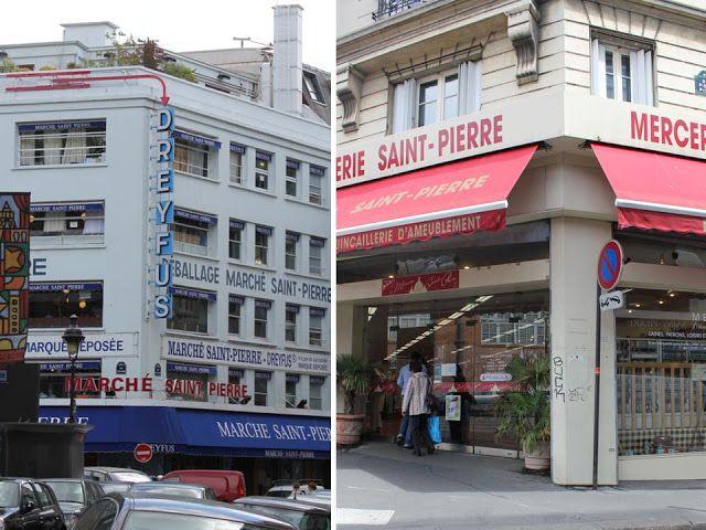 colacorelinha: Aventura aos Armarinhos em Paris + presente para a...