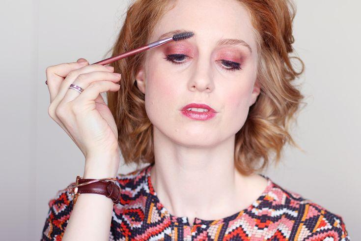 Augenbraun, Schminktipps, perfektes Makeup, Schmiktipps für das perfekte Makeup…