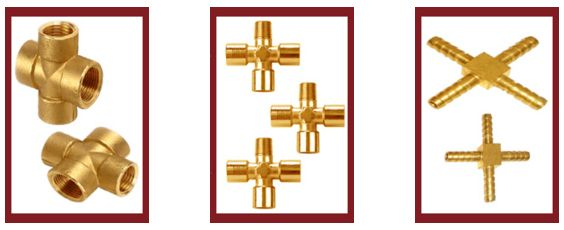 Brass Crossing Pipe Fittings #BrassCrossingPipeFittings #PipeConnectors #plasticpipefittings #pipeconnectors #plumbingpipe #cpvcpipe #manufacturers #suppliers #exporters #india