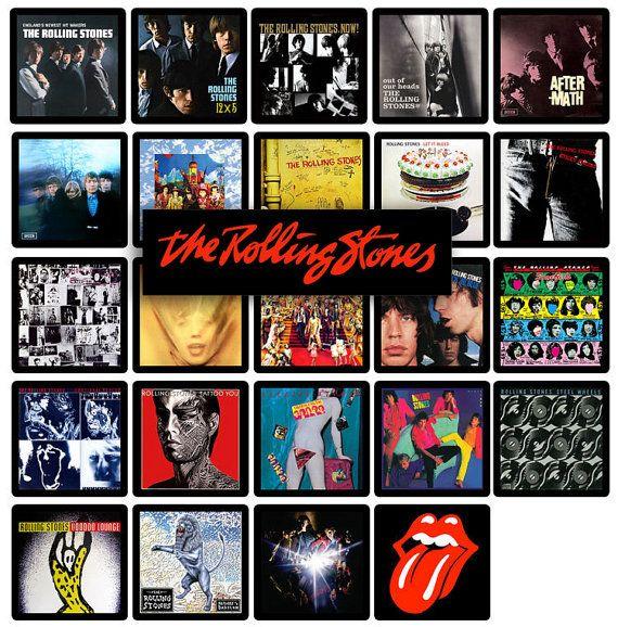 скачать Rolling Stones дискография торрент - фото 4