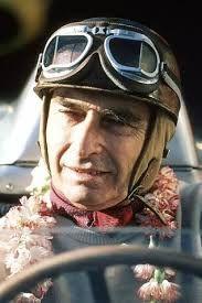 Juan Manuel Fangio  #F1 #World #Champion