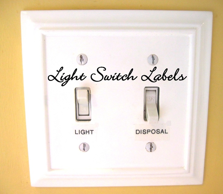labeling light switches labeling database wiring diagram images