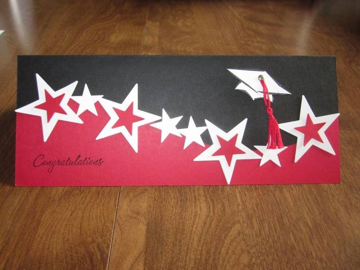 Graduation by mjbsmiley - Cards and Paper Crafts at Splitcoaststampers