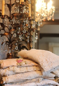 17 Best Ideas About Lace Bedding On Pinterest Bedskirts