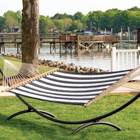 large quilted hammock   cabana classic 24 best hammock heaven images on pinterest   hammocks backyard      rh   pinterest