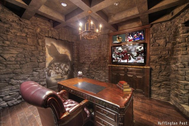 5 Must-haves for creating the ultimate basement home theater.
