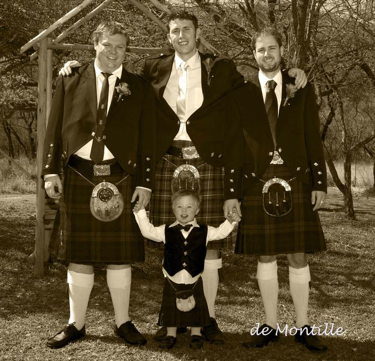 """The """"Scots"""""""