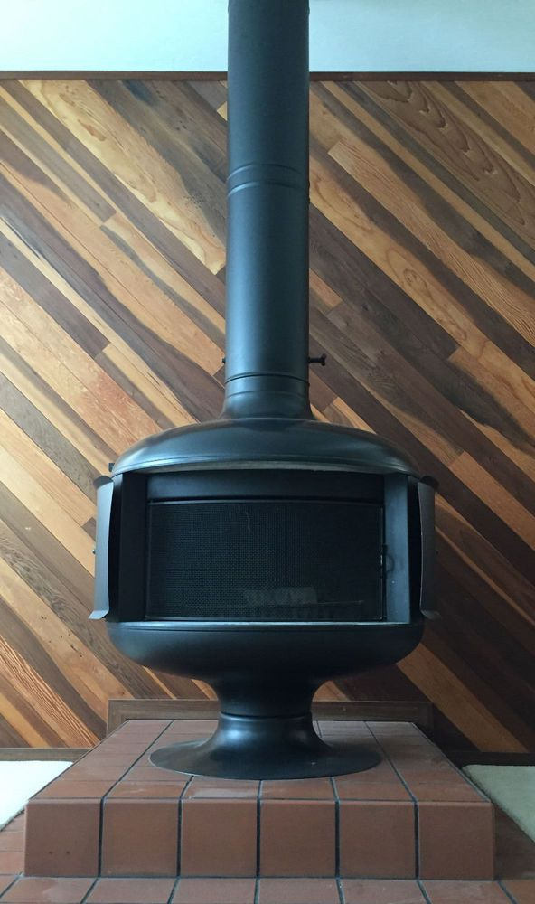 The 25+ best Midcentury freestanding stoves ideas on Pinterest ...